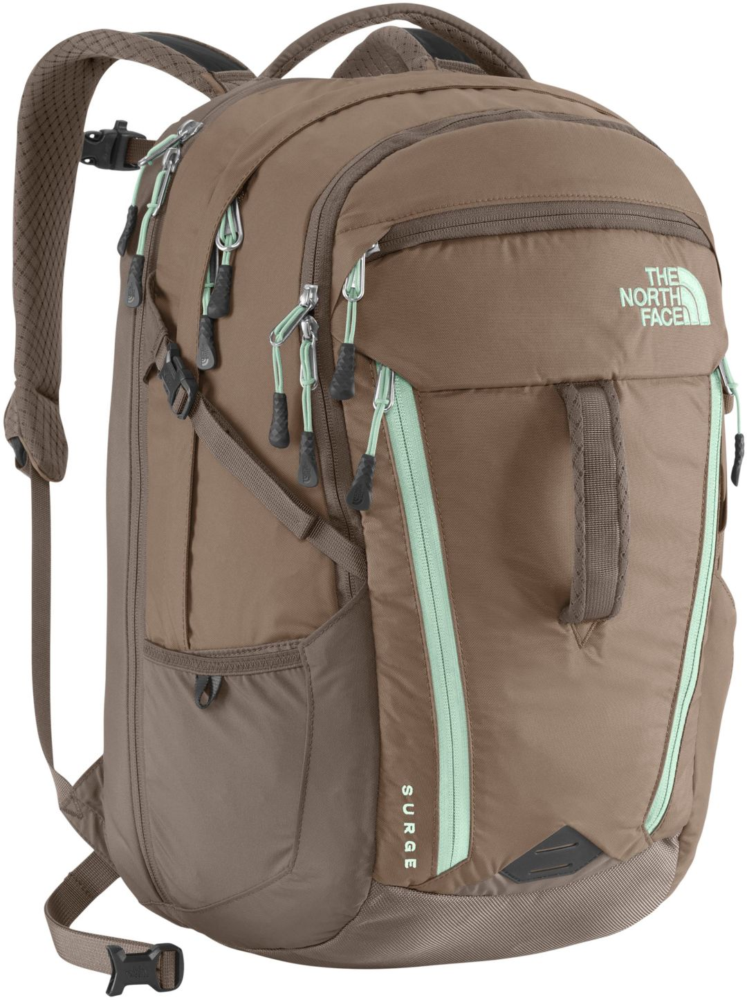 37bfc2f2eeb The North Face Women's Surge Backpack | DICK'S Sporting Goods