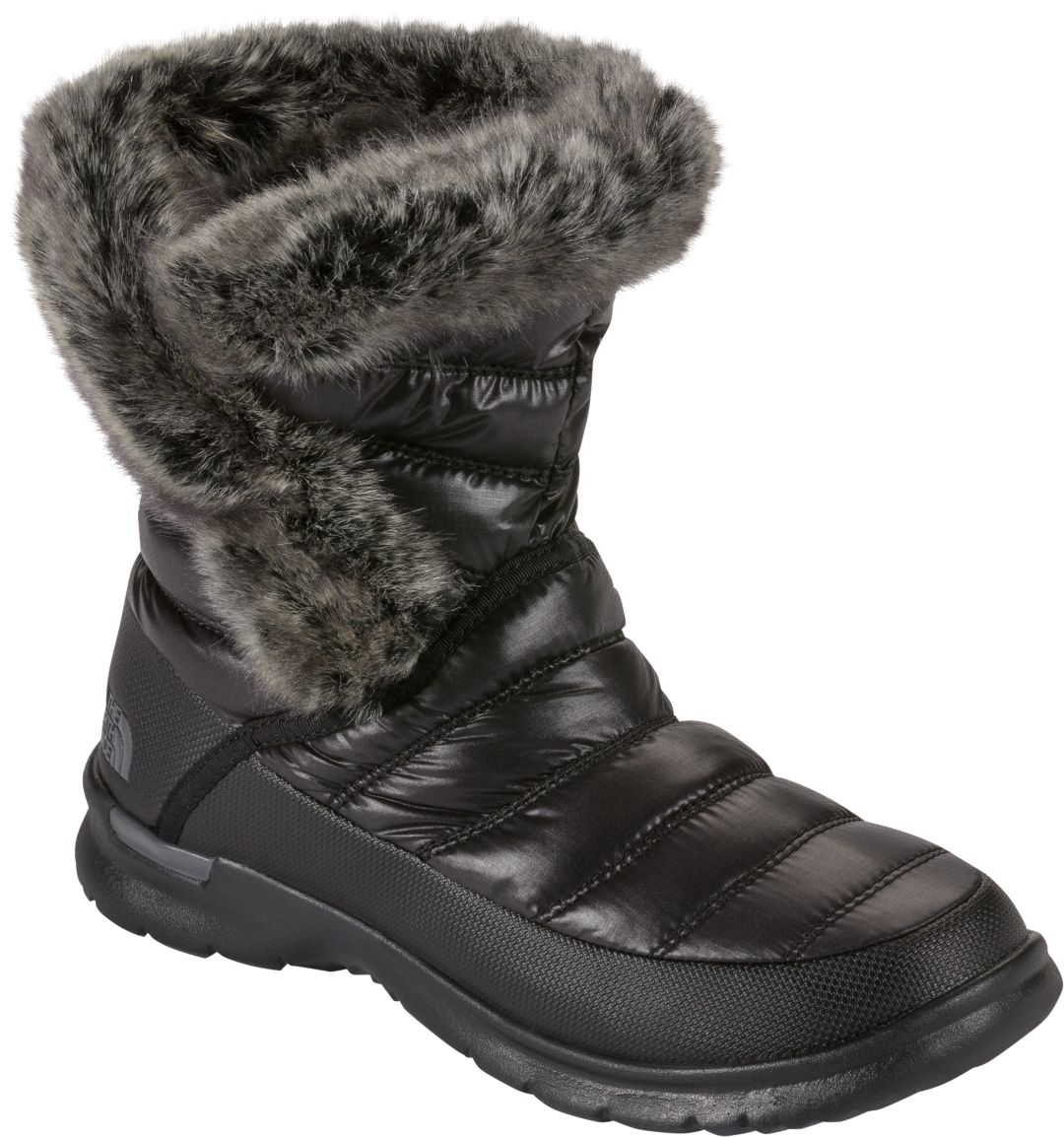 3389501d3 The North Face Women's Thermoball Microbaffle Bootsie III Insulated Winter  Boots