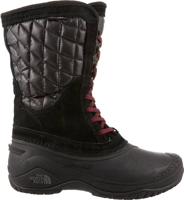 The North Face Women's Thermoball Utility Mid Insulated Waterproof Winter Boots product image