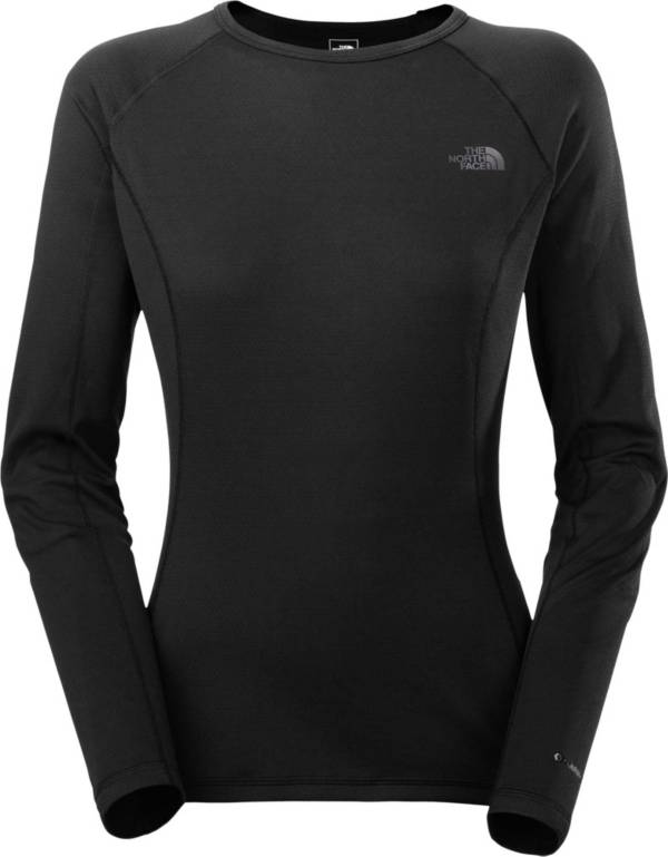 The North Face Women's Warm Baselayer Shirt product image
