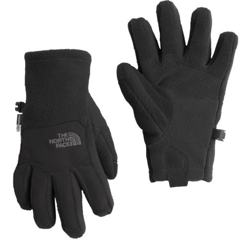 6f682d4ac46d The North Face Youth Denali Etip Gloves