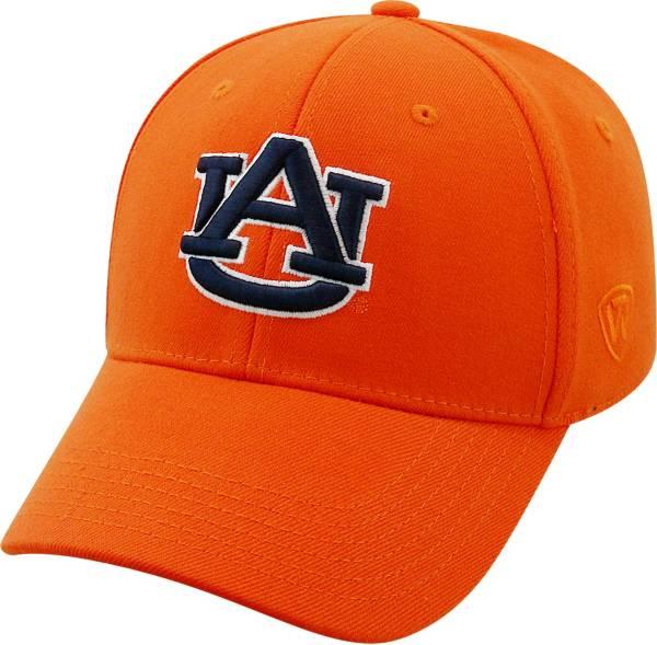 Top of the World Men's Auburn Tigers Orange Premium Collection M-Fit Hat product image