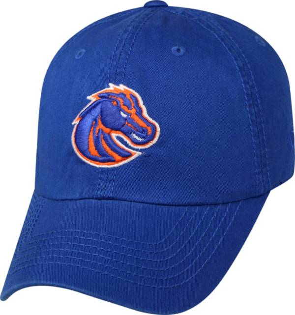 Top of the World Men's Boise State Broncos Blue Crew Adjustable Hat product image