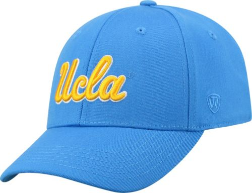 4df6b345 ... Men's UCLA Bruins True Blue Premium Collection M-Fit Hat. noImageFound.  Previous