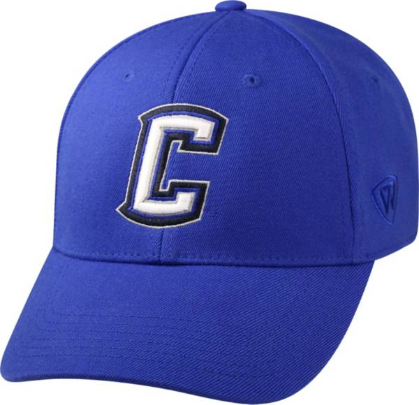 Top of the World Men's Creighton Bluejays Blue Premium Collection M-Fit Hat product image