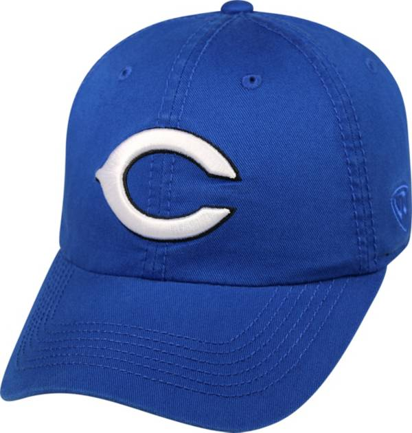Top of the World Men's Creighton Bluejays Blue Crew Adjustable Hat product image
