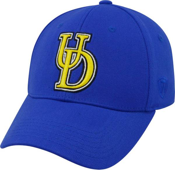 Top of the World Men's Delaware Fightin' Blue Hens Blue Premium Collection M-Fit Hat product image