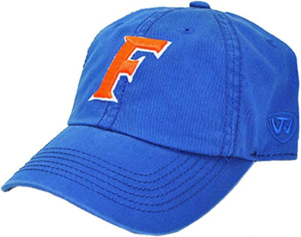 Top of the World Men's Florida Gators Blue Crew Adjustable Hat product image