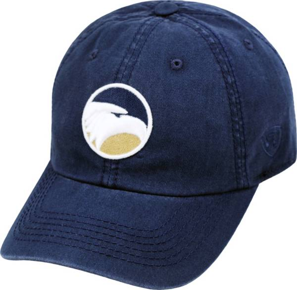 Top of the World Men's Georgia Southern Eagles Navy Crew Adjustable Hat product image