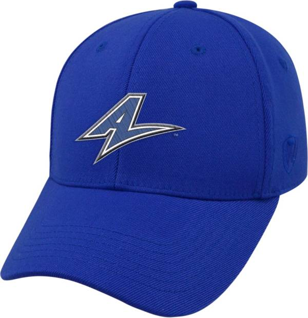 Top of the World Men's UNC Asheville Bulldogs Royal Blue Premium Collection M-Fit Hat product image