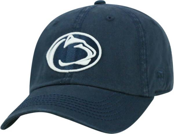 Top of the World Men's Penn State Nittany Lions Blue Crew Adjustable Hat product image