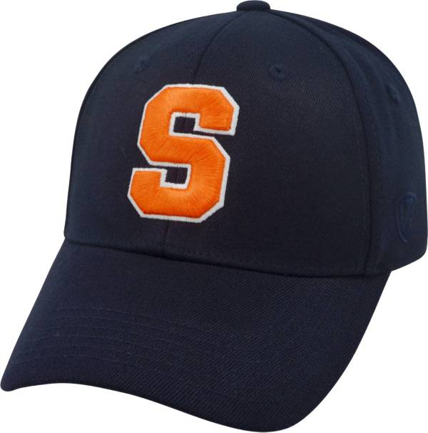Top of the World Men's Syracuse Orange Blue Premium Collection M-Fit Hat product image