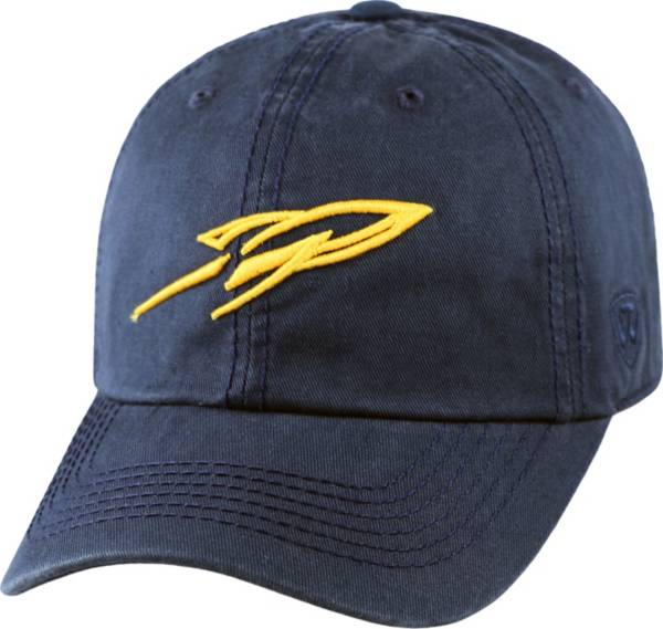Top of the World Men's Toledo Rockets Midnight Blue Crew Adjustable Hat product image