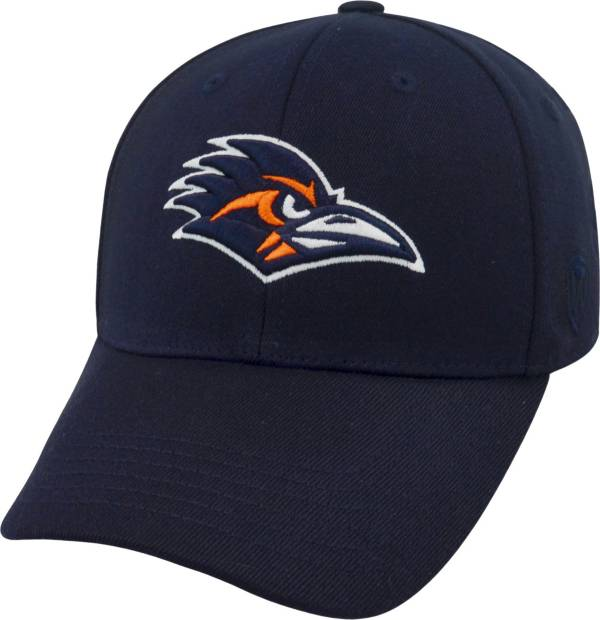 Top of the World Men's UT San Antonio Roadrunners Blue Premium Collection M-Fit Hat product image