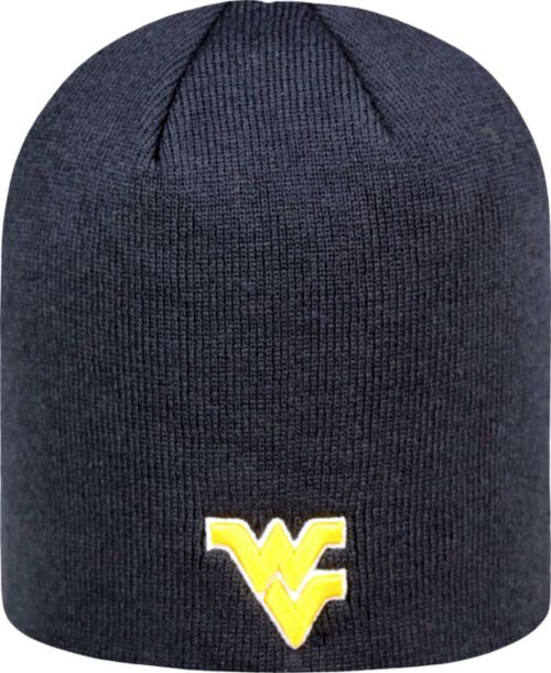 Top of the World Men s West Virginia Mountaineers Blue TOW Classic ... ea0837dd5b91