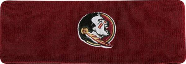 Top of the World Women's Florida State Seminoles Garnet Knit Headband product image