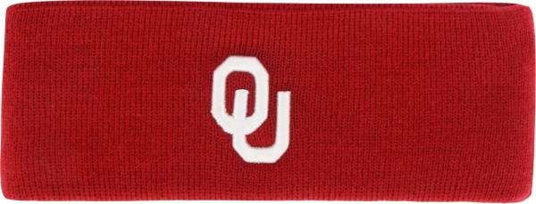 Top of the World Women's Oklahoma Sooners Crimson Knit Headband product image