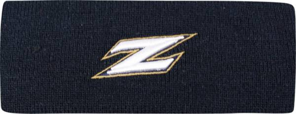 Top of the World Women's Akron Zips Navy Knit Headband product image
