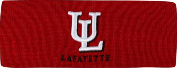 Top of the World Women's Louisiana-Lafayette Ragin' Cajuns Red Knit Headband product image