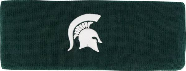 Top of the World Women's Michigan State Spartans Green Knit Headband product image