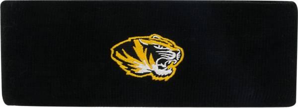 Top of the World Women's Missouri Tigers Black Knit Headband product image