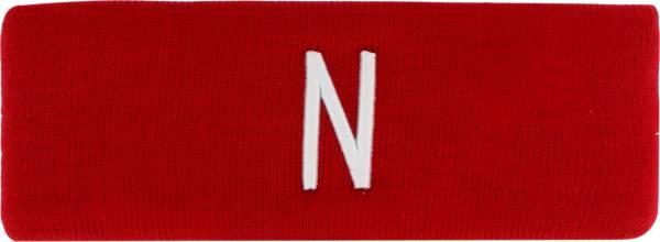 Top of the World Women's Nebraska Cornhuskers Scarlet Knit Headband product image