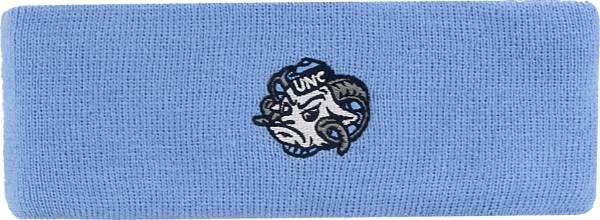 Top of the World Women's North Carolina Tar Heels Carolina Blue Knit Headband product image
