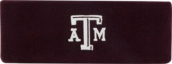 Top of the World Women's Texas A&M Aggies Maroon Knit Headband product image