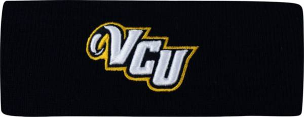 Top of the World Women's VCU Rams Black Knit Headband product image