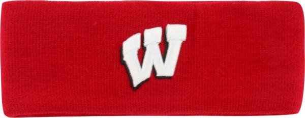 Top of the World Women's Wisconsin Badgers Red Knit Headband product image