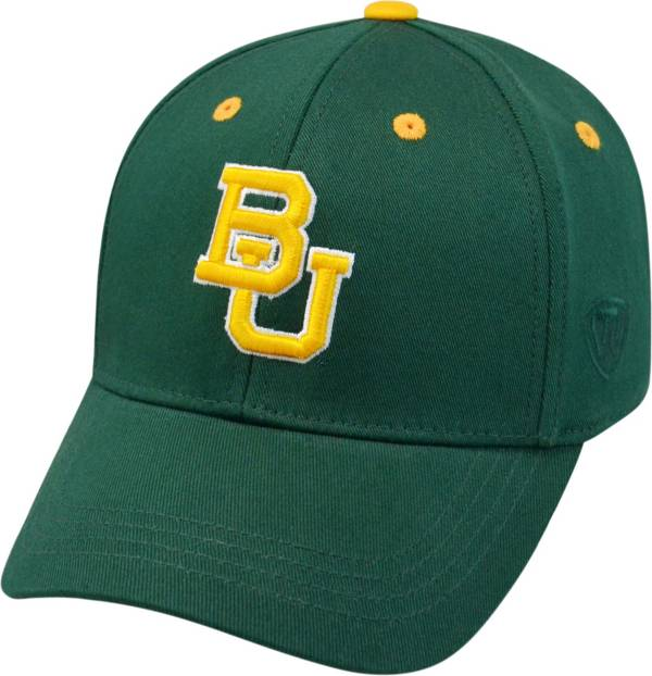 Top of the World Youth Baylor Bears Green Rookie Hat product image