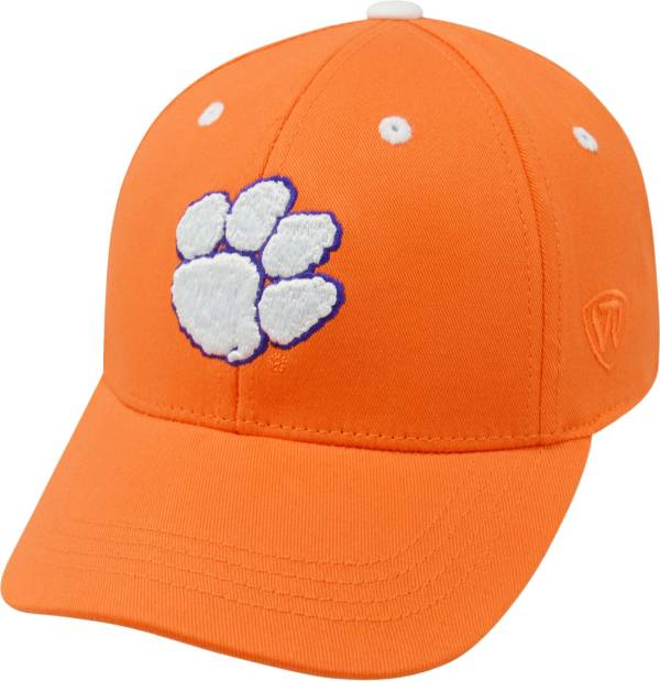Top of the World Youth Clemson Tigers Orange Rookie Hat product image