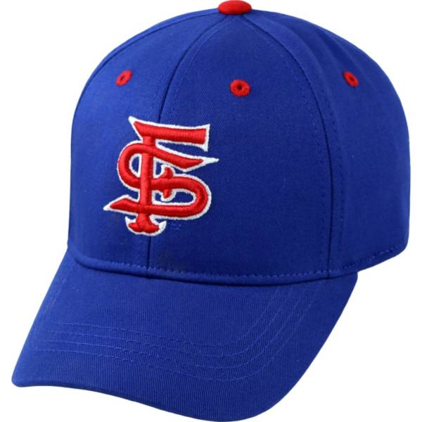 Top of the World Youth Fresno State Bulldogs Blue Rookie Hat product image
