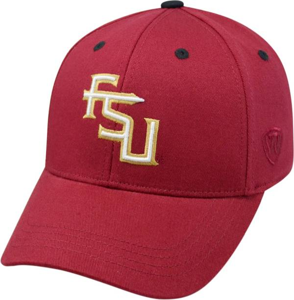 Top of the World Youth Florida State Seminoles Garnet Rookie Hat product image