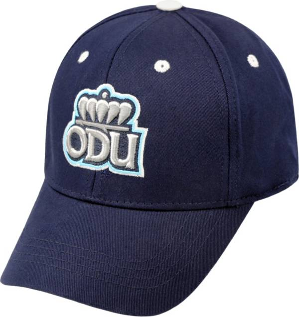 Top of the World Youth Old Dominion Monarchs Blue Rookie Hat product image