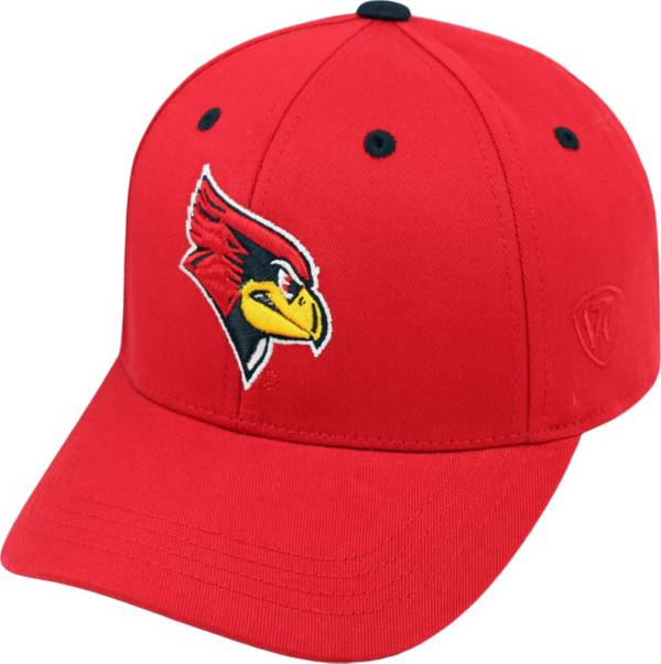Top of the World Youth Illinois State Redbirds Red Rookie Hat product image