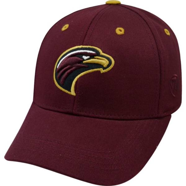 Top of the World Youth Louisiana-Monroe Warhawks Maroon Rookie Hat product image