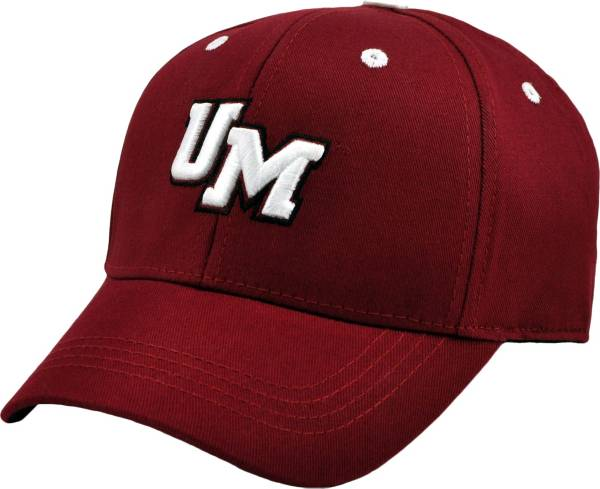 Top of the World Youth UMass Minutemen Maroon Rookie Hat product image