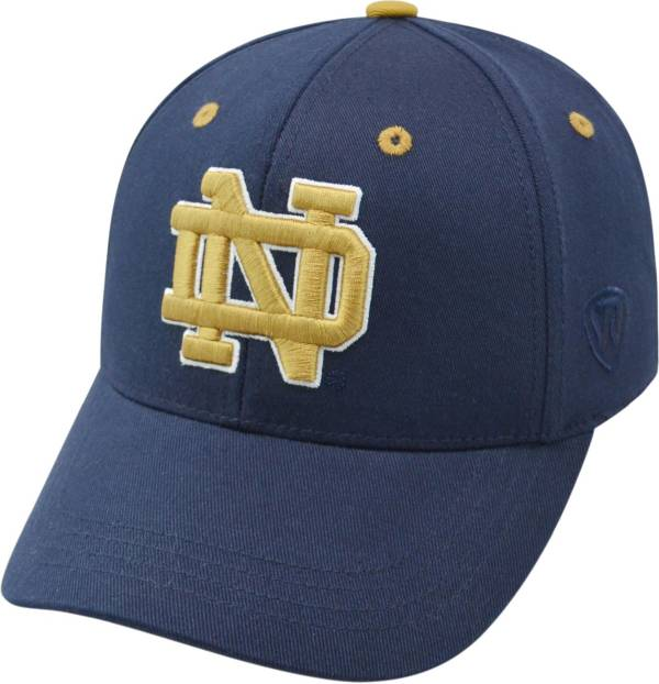 Top of the World Youth Notre Dame Fighting Irish Navy Rookie Hat product image