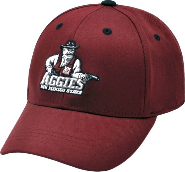 Top of the World Youth New Mexico State Aggies Maroon Rookie Hat product image