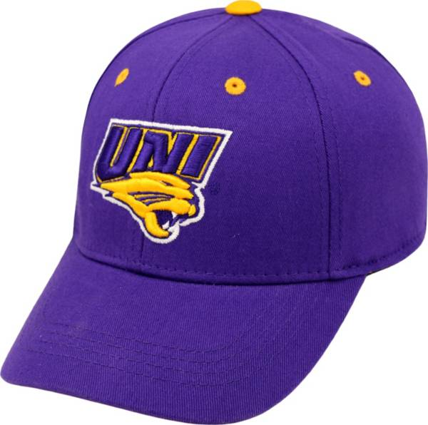 Top of the World Youth Northern Iowa Panthers Purple Rookie Hat product image