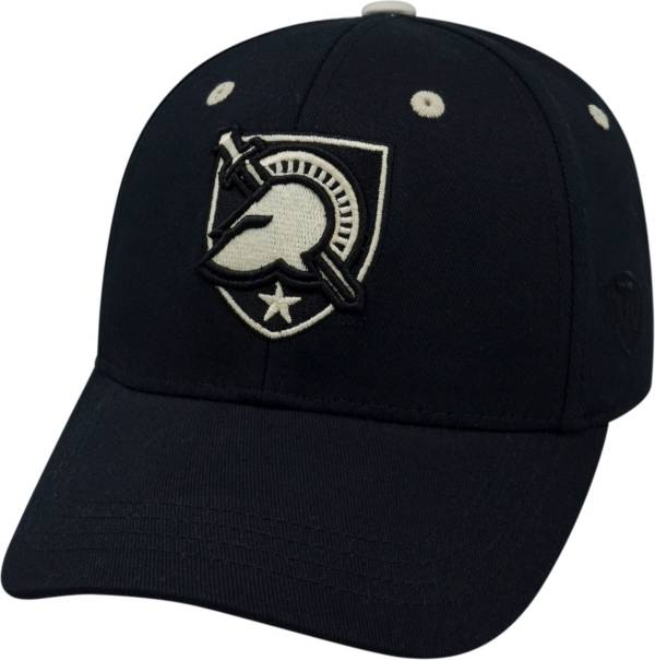 Top of the World Youth Army West Point Black Knights Rookie Army Black Hat product image