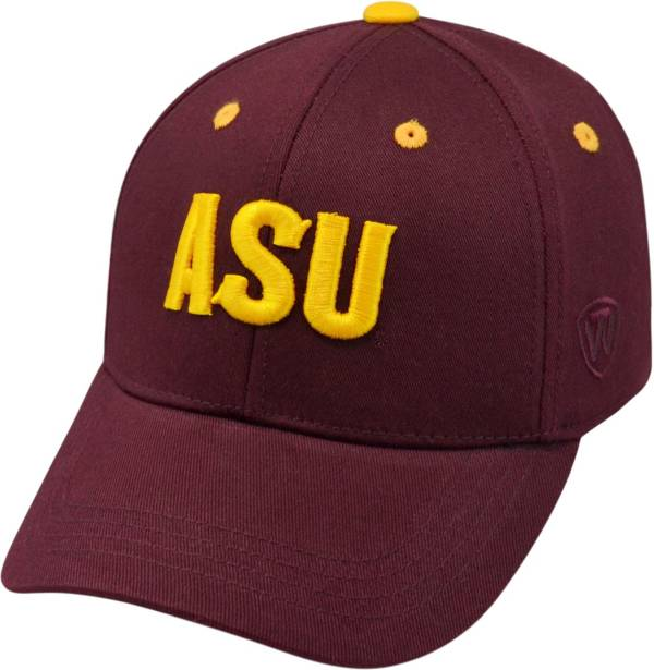 Top of the World Youth Arizona State Sun Devils Maroon Rookie Hat product image