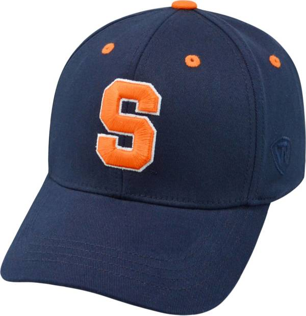 Top of the World Youth Syracuse Orange Blue Rookie Hat product image