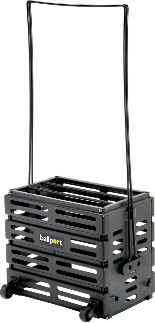 Tourna Ballport Deluxe with Wheels product image