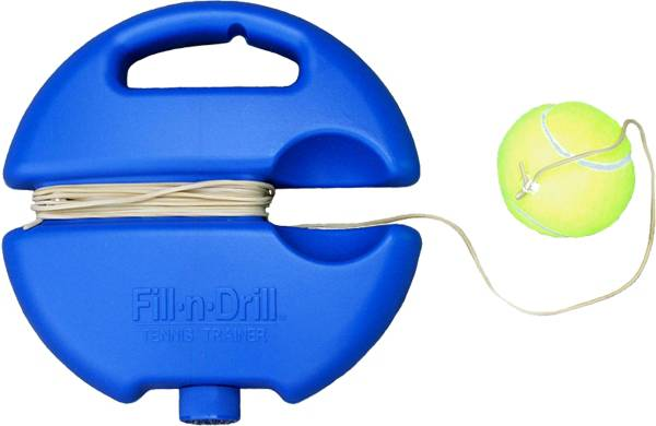 Tourna Fill-n-Drill Tennis Trainer product image