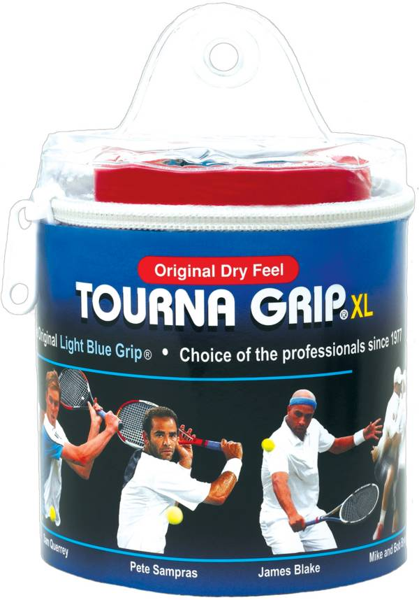 Tourna Grip Original XL Replacement Grips – 30 Pack product image