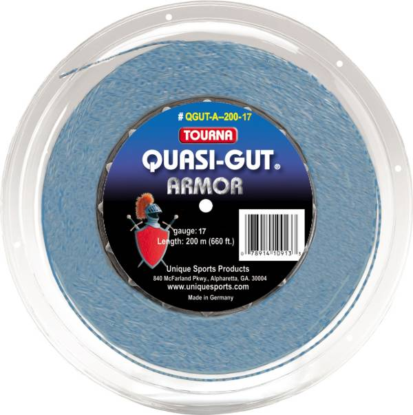Tourna Quasi-Gut Armor 17 Tennis String - 660 ft. Reel product image