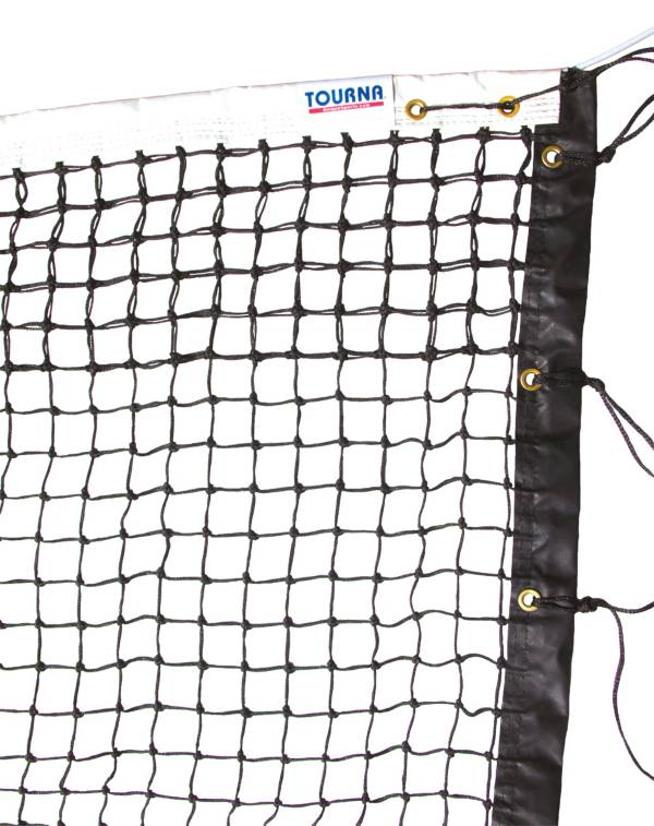 Tourna Double Braided Tennis Net product image
