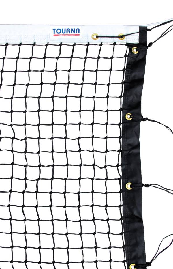 Tourna Single Braided Tennis Net product image